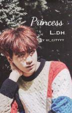 Princess ❥ l.dh by vi_cityyy
