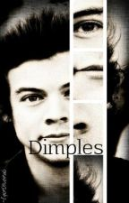 Dimples (The sequel of Curls) by PurpleNacho