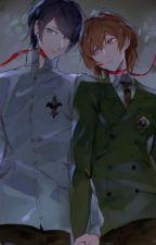 The Detective Princess (Yusuke x reader x Akechi) by ElRottoSoldato