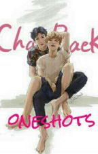 chanbaek oneshots || Slow Updates by jakkehhh