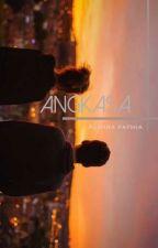 ANGKASA by almiraftha