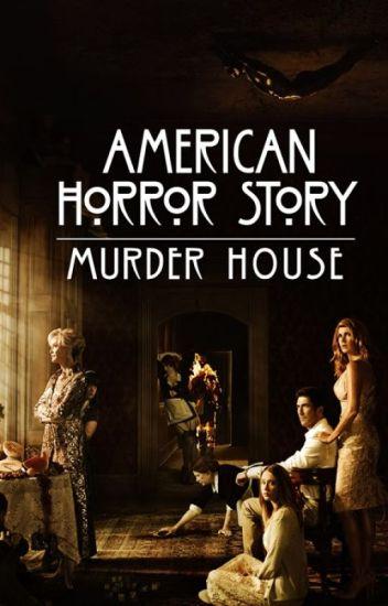Image result for american horror story Murder House