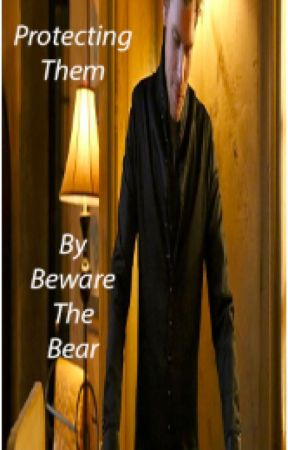 Protecting Them (Only His Series: Book 3) by BewareTheBear