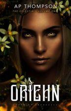 Oriehn | Venery, Second Draft by MoonlightBearer