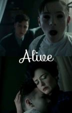 |2|Alive { a Victor Bruntley story}  by itsbubblesman
