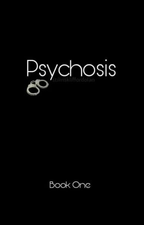 Psychosis || Grayson Dolan by stilinskliffordolan