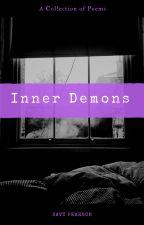 Inner Demons #MindOverMatterContest by MostlySleepDeprived