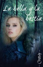 ♥La bella y la bestia♥ [MICHAENTINA] by cristivp