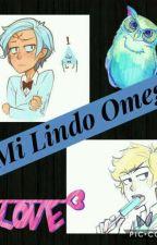 ♥Mi Lindo Omega♥ by MalinalitzinSG