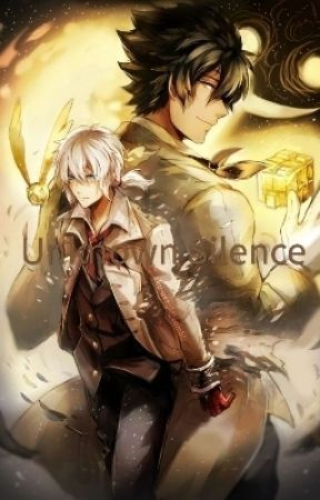 Unknown silence {D.Gray-man} by miraculous_clips