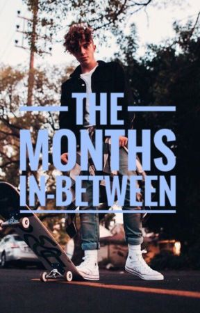 The Months In-Between | Jack Avery by rainydaysimplethings