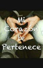 Mi corazón te pertenece by NaxitaCordero