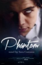 Phantom by sveaska