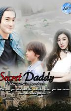 Secret Daddy by echa_harmonizer