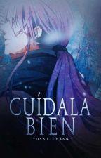 Cuidala Bien [LukaxKaito] by Yossi-Chann