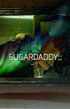 Sugar Daddy «Jikook»+16 by Hillfires