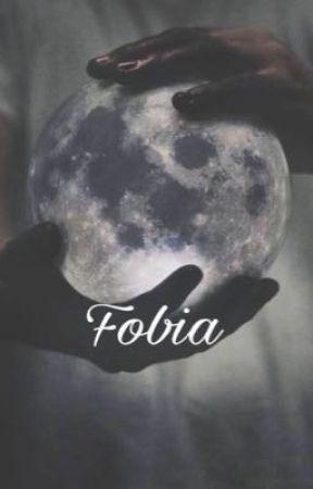 Fobia by nvcraffaella