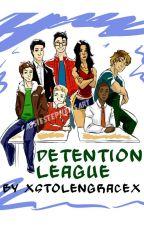Detention League  by xStolenGracex
