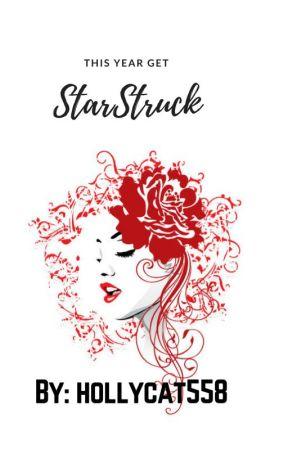 Star Struck by HollyCat558
