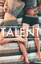Talent {l.s} by fakeharrytomlinson