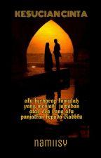 Kesucian Cinta by Namiisy