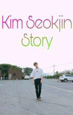 Kim SeokJin Story (Oneshoot) [REVISI CHAPTER 3] by chaeun97
