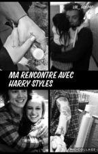 Ma rencontre avec Harry Styles by lol60xp40