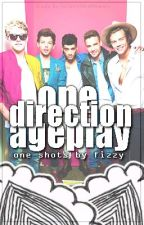 One Direction Ageplay :: [OneShots] by FloralCrownLuke