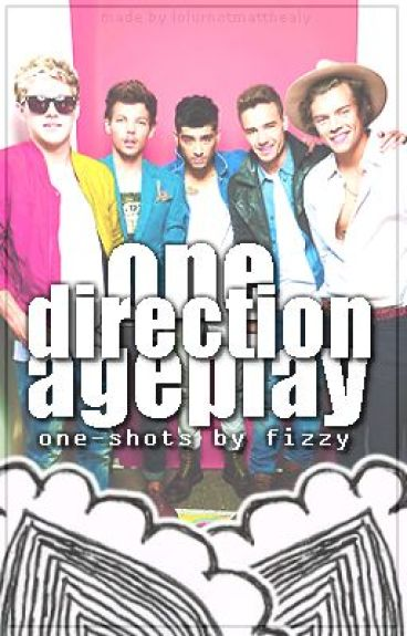 One Direction Ageplay :: [OneShots]