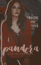 Pandora [Bruce Wayne] by clarksredcape