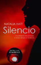 Silencio [Yaoi] by NataliaAlejandra
