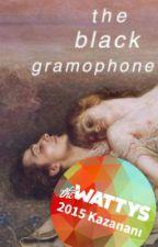 the black gramophone by AliceDarko