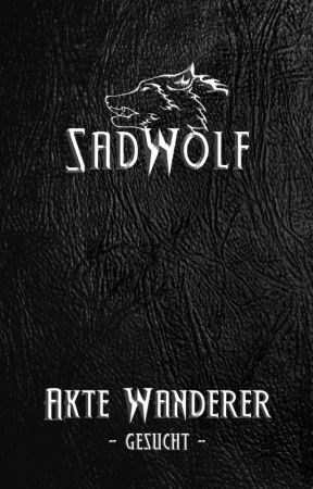 Akte Wanderer by SadWolf_Verlag