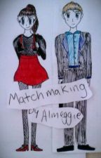 Matchmaking (Mystrade fic) by Almeggie