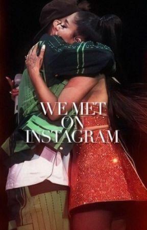 We Met On Instagram // jariana by allthingsjariana