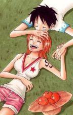 (One Piece) (Luffy x Nami) Em yêu anh ! (Full) by Lasana0512