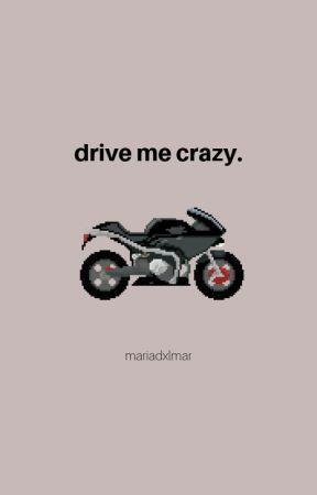 Drive me crazy 「chanbaek o.s」au by mariadxlmar