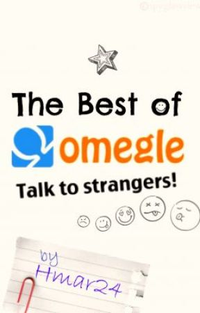 Talk to strangers gay