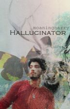 Hallucinator. II Zayn Malik by moaningnarry
