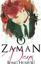 O ZAMAN DANS -Jung Hoseok by umaypelin