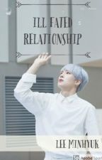 Ill Fated Relationship - Lee Minhyuk by Balby_9116
