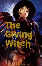 The Giving Witch by Leavah