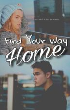 Find Your Way Home by jugheadRULES