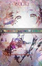 |BOOK 1|The Nerd is the Legendary Mafia Queen & The Long Lost Legendary Princess by BlackBloodyNightmare