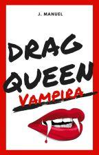 Drag Queen Vampira by JManuel93