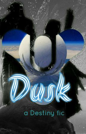 Dusk by HunterGuardian221B