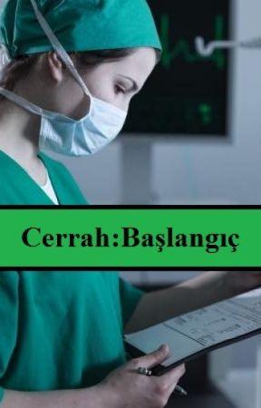 Cerrah:Başlangıç by Asude_Ceyda