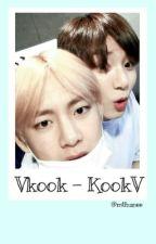 Shortfics about VKook - KookV by immocnhii