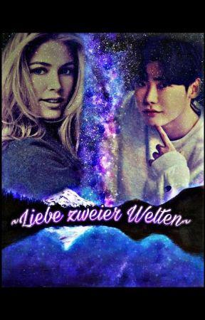 ~Liebe zweier Welten~ by creepy_unicorn_