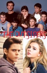 The Outsiders: Ponyboy & Carolyn by EdenArsenault15